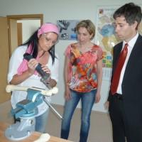 Exkurze - 13.6.2013 - zdravotní sestry z ortopedického oddělení z Břeclavi