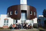 Zahraniční studenti ČVUT Praha obor Biomechanika