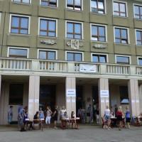 Oslava výročí založení SPŠ stavební a hutní v Kladně